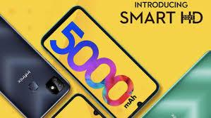 Infinix Smart HD 2021's launch date ...