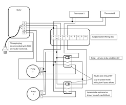 Wiring Diagram For Electric Fuel Pump Precision Fuel Pumps Wiring