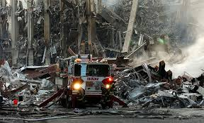 facts worksheets summary information for kids fdny truck at the collapsed world trade center on 11 2001