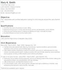 Objective For A Nanny Resume Resume For A Nanny Nanny Resume Templates Nanny Resume Sample 35