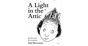 Light in the attic poetry book
