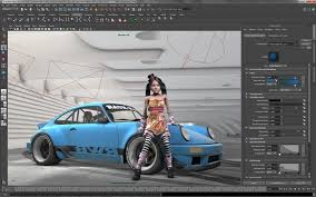 autodesk entertainment creation suite ultimate