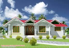 Kerala Home Design One Floor Plan Single Floor House Designs Kerala House Planner