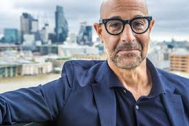 Stanley Tucci loves changing nappies and builder's tea | News Review
