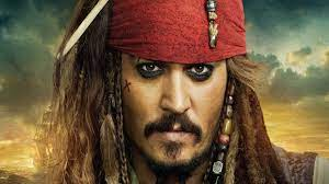 Jerry Bruckheimer Reportedly Still Trying To Get Johnny Depp Back In Pirates  Of The Caribbean