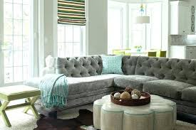 grey velvet sectional. Gray Velvet Sofa The Couch And Chaise Grey Sectional What Are I