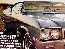 buick skylark 350 engine ebay 1970 Buick Skylark at 1968 Buick Skylark Underhood Wiring Harness
