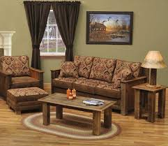 Rustic Living Room Chairs Rustic Living Room Furniture Sets Living Room Design Ideas
