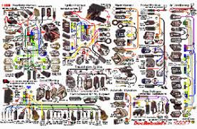 1968 corvette wiring diagram 1968 wiring diagrams online 1968 corvette wiring
