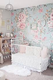 22 best baby room images on Pinterest | Floral nursery, Babies ...