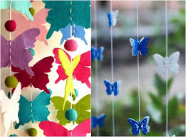 20 summer decorating ideas for home and garden to make