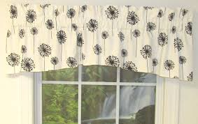 full size of curtains extraordinary jcpenney curtains valances posey white black er for home