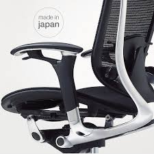 mid aluminum office chair white italian. A Leader In Italian Industrial Design, And Okamura Created This Revolutionary Office Seating. Contessa Synthesises State-of-the-art Design With Mid Aluminum Chair White
