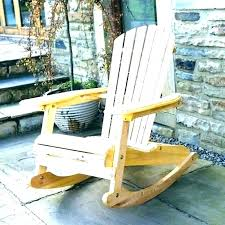 wood ckers for porch outdoor wooden best cking chairs unfinished mainstays white cker rocking