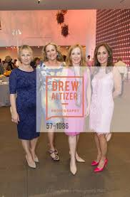 Suzanne Vuko with Lorre Erlick, Hilary Powers Steinberg and Roxanne Fleming