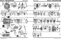 allison transmission 1000 click here for allison 1000 2000 2400 series transmission breakdown illustration