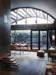 Apartment Patio Design