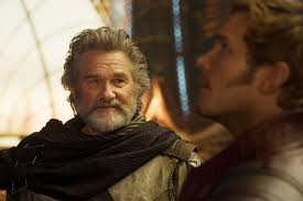how kurt russell brought old tricks to guardians of the galaxy vol