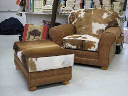 rustic leather living room furniture. Full Size Of Armchair:modern Cowhide Furniture Rustic Leather Living Room Cow Print Desk Large