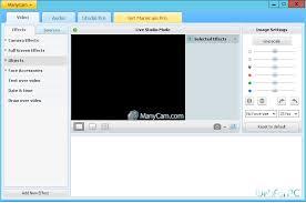 ManyCam Pro Free Download Setup 5.0.4 - WebForPC