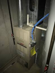 lennox furnace flame sensor. evans, co - lennox furnace clean and check. service call. repair. flame sensor a