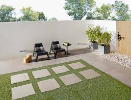 Small Picture Impressive 80 Porcelain Tile Garden Interior Decorating