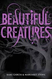 Beautiful Creatures Book Cover Bibliography Blog