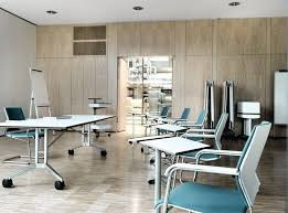 Conference Dynamic Tables Flexible Office Fascinating Office Conference Room Design