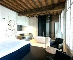 Badezimmer Schlafzimmer Kombinieren ...