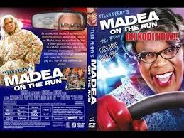 madea on the run full play ion
