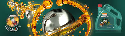 <b>CASTROL MAGNATEC</b> | <b>МОТОРНЫЕ МАСЛА</b> И ЖИДКОСТИ ДЛЯ ...