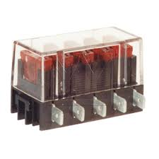 fuse box reference bremi 10555 5x10a fl
