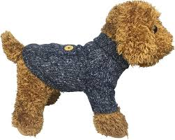 eastcities pet sweaters for small dogs cats clothes puppy winter coats b076sq3pm8