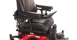 frontier v6 all terrain wheelchairs v6