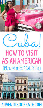 can americans travel to cuba i did in