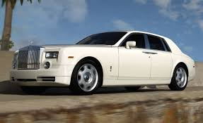 Rolls-Royce Phantom Reviews | Rolls-Royce Phantom Price, Photos ...