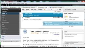 Lotus Notes Ibm Lotus Notes Settings And Features