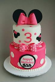 1st Birthday Cake Designs For Baby Girl Ideas Cakes Images