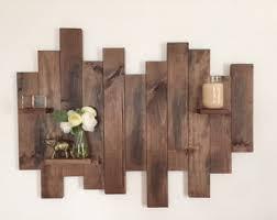 Wood Pallet Wall Art, Reclaimed Wood Wall Art, Wood Wall Art, Wood Wall