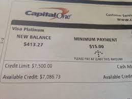 Capital one pay bill with credit card. You Guys Blogging Away Debt Blogging Away Debt