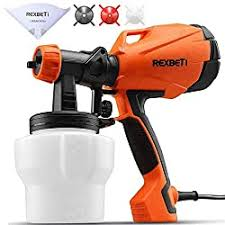 Different parts of your kitchen cabinets require a different method of painting. 10 Best Paint Sprayer For Cabinets 2021 Unbiased Reviews