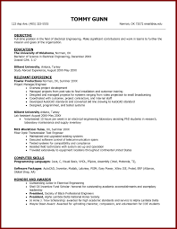 Study Abroad Resume Sample Sample Resume Including Study Abroad RESUME 6