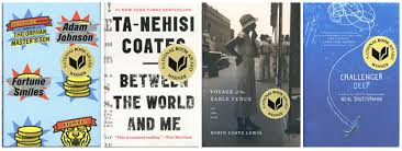 the 2018 national book awards