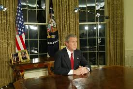george bush oval office. George Bush Oval Office