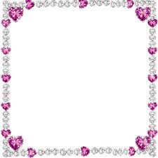 picmix gif photo frames animated sparkle frame border corner