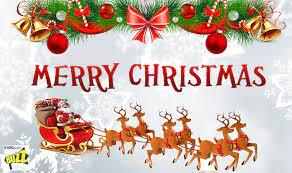 100+ Merry Christmas Wishes 2018 In English | Shayari Ki Dayri