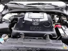 similiar kia 3 5 engine keywords liter dohc 24 valve v6 engine for the 2003 kia sorento 47169114