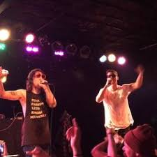 dirt nasty the palmer squares mickey avalon dirt nasty mickey avalon performed