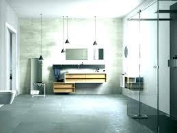 concrete wall finishes interior