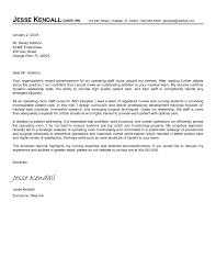 Nursing Cover Letter Examples For Resume Sample Nursing Cover Letter Cv Cover Letter Nursing Nursing Cover 7